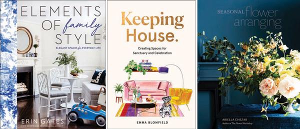 Good Housekeeping New Home Garden Books 2019
