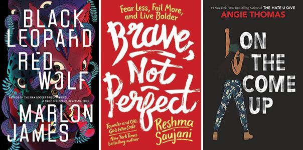 This Week's Bestsellers: February 18, 2019