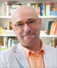 Levine Leaving Scholastic to Launch Publishing Venture