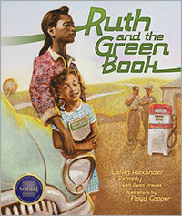 'Green Book' Movie Lifts Up Sales for Backlist Picture Book