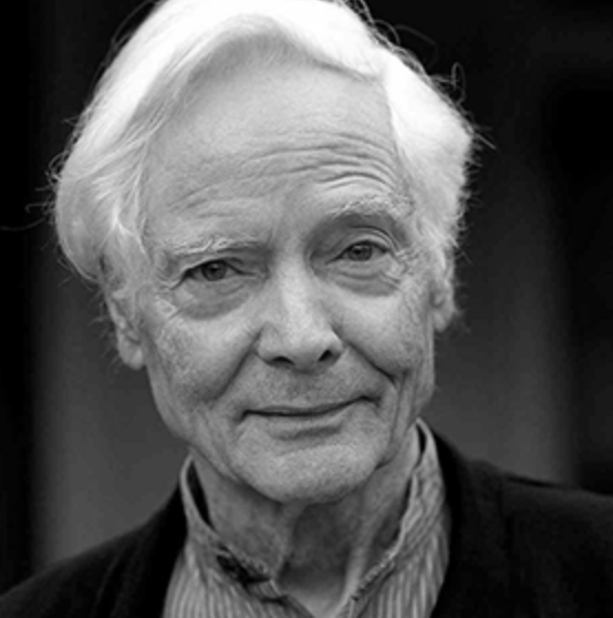 W.S. Merwin, Former U.S. Poet Laureate, Has Died at 91