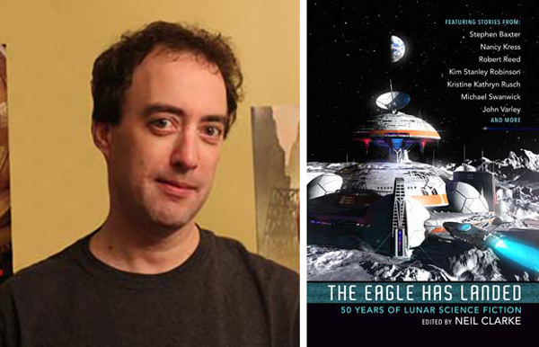 Reclaiming the Moon: PW Talks with Neil Clarke