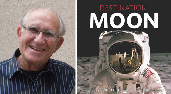 Wonder and Excitement: PW talks with Seymour Simon