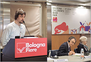 Bologna 2019: International Booksellers Connect Through Digital Publishing