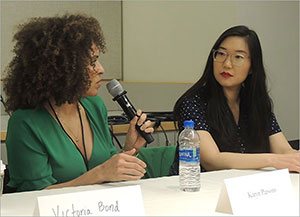 A Day of Community, Discussion, and Resistance: The 2019 Kweli Color of Children's Literature Conference