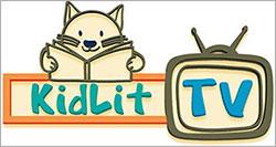 KidLit TV Celebrates Children's Book Week 2019