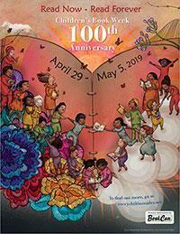 Centennial Celebration of Children's Book Week Underway