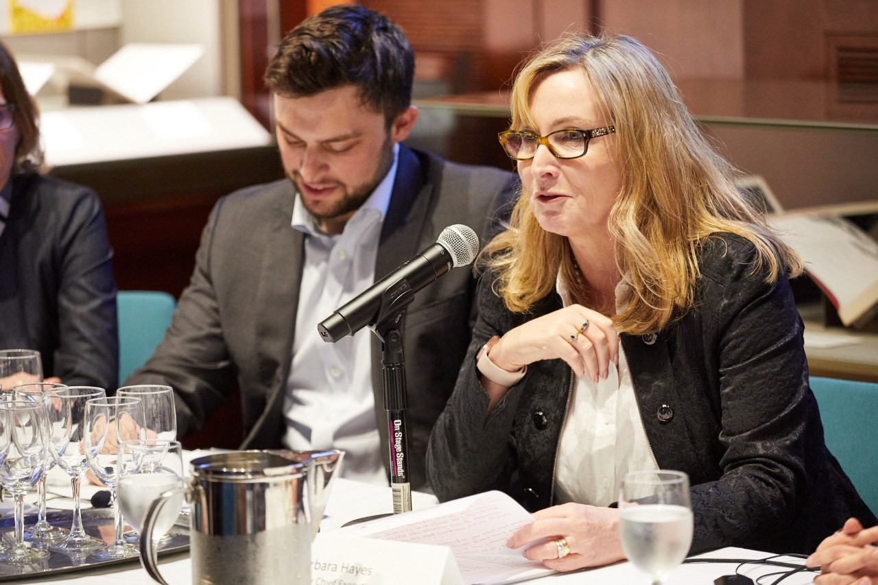 Looking for Answers to Copyright at IAF Panel In NYC