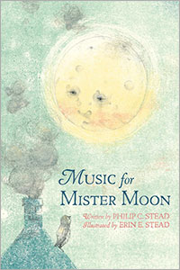 Behind the Scenes: 'Music for Mister Moon'