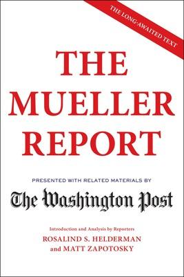 Apple Books Bestsellers: Mueller Report Hits Top Ten In Two Days