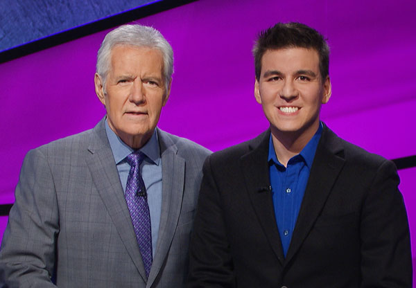 'Jeopardy!' Star James Holzhauer on His Children's Book Strategy