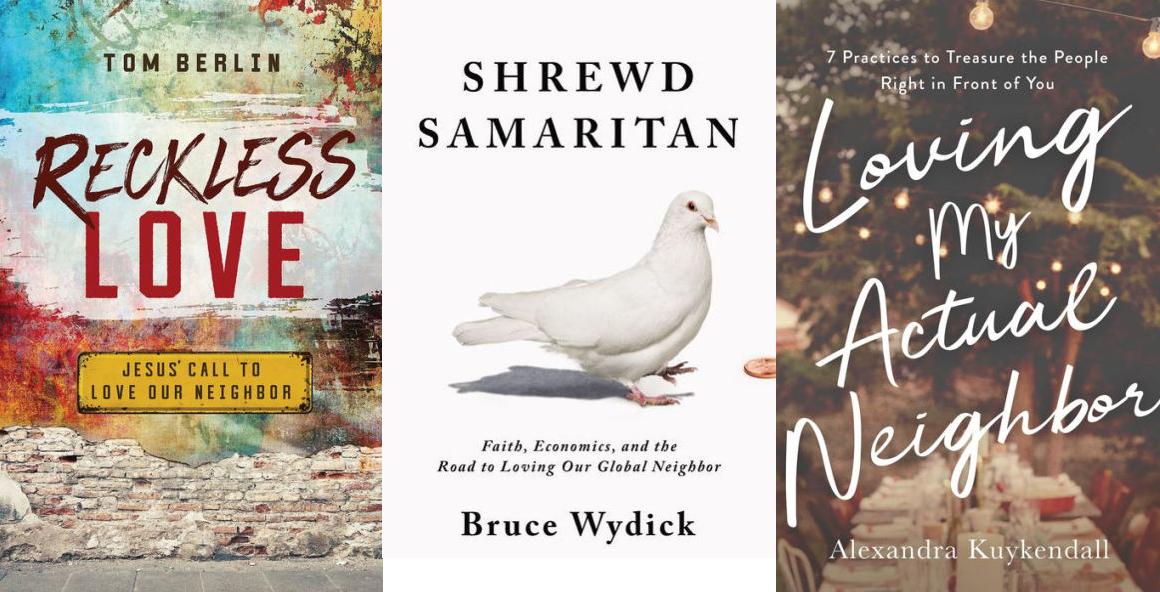 Books on Neighborly Love Proliferate