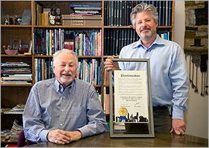 Lerner Celebrates Six Decades of Publishing