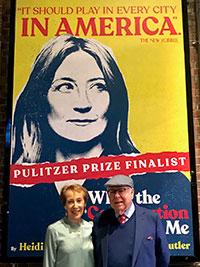 Constitution Book Inspires Broadway Hit
