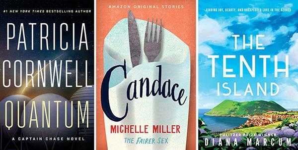 Amazon Publishing Turns 10