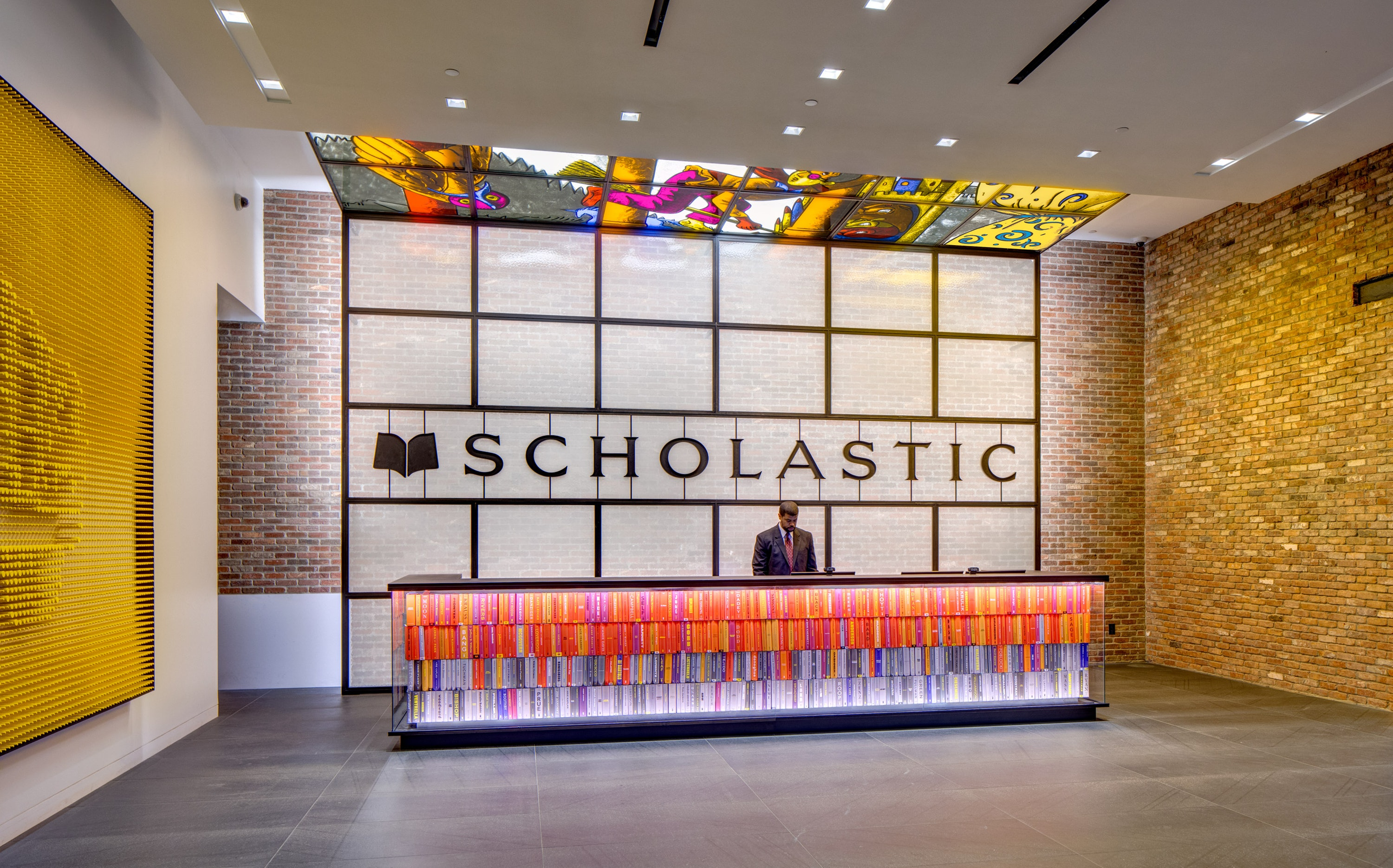 Scholastic Offers Indie Bookstores Special Terms
