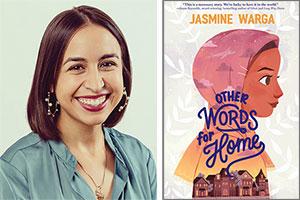 Q A with Jasmine Warga