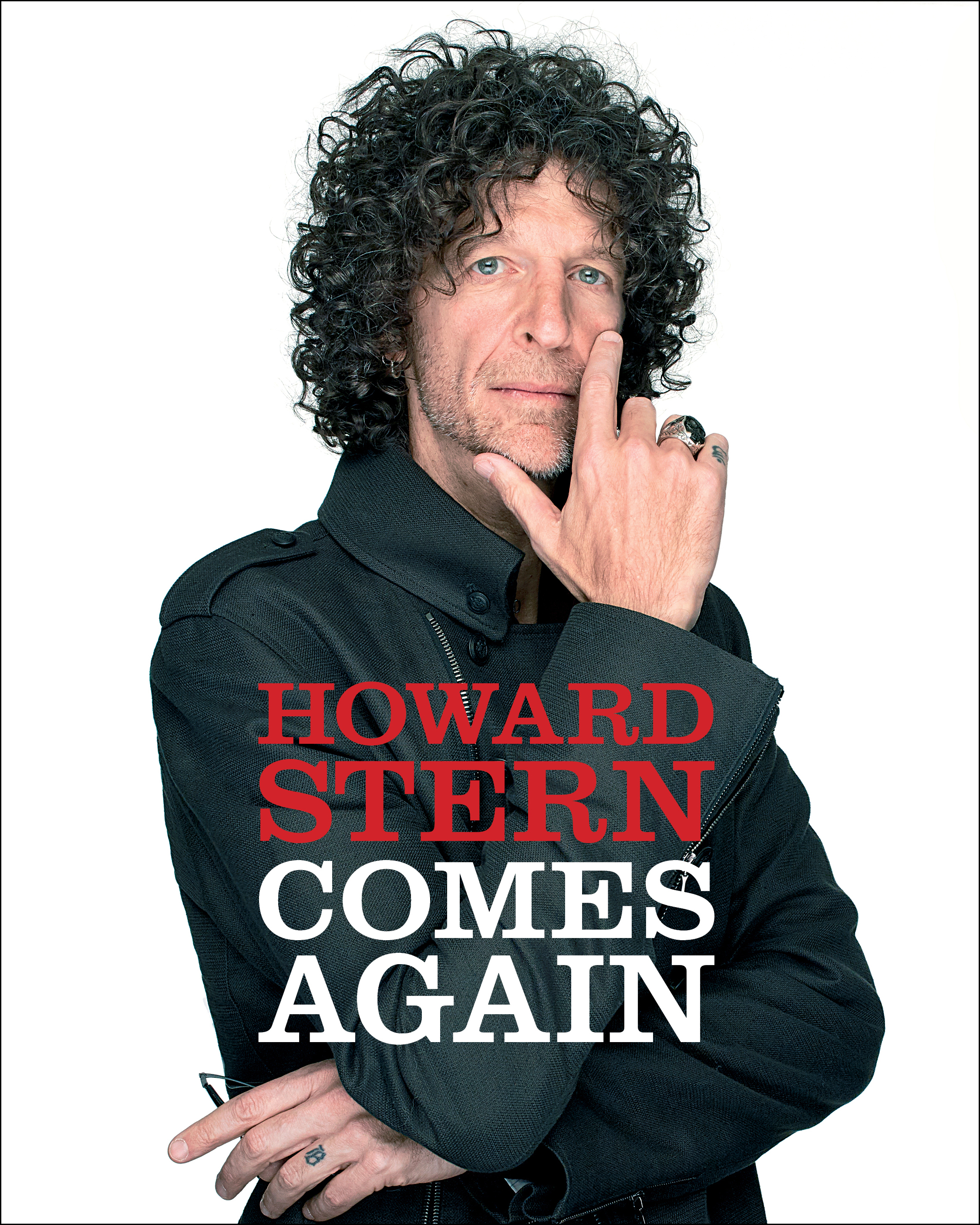 Apple Books Bestsellers: Howard Stern Has Another Hit