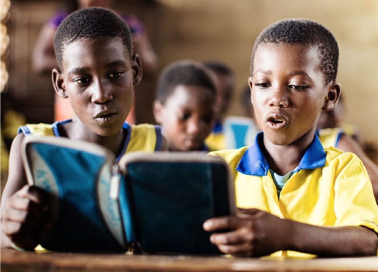 Worldreader Added 3 Million Users in 2018