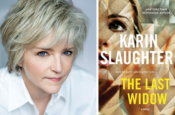 BookExpo 2019: Karin Slaughter Is Killing the Crime Market