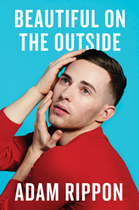 BookExpo 2019: Adam Rippon From Ice to Page