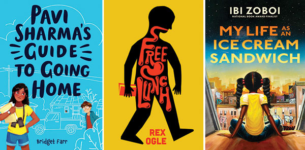 BookExpo 2019: Much A-Buzz About Middle Grade