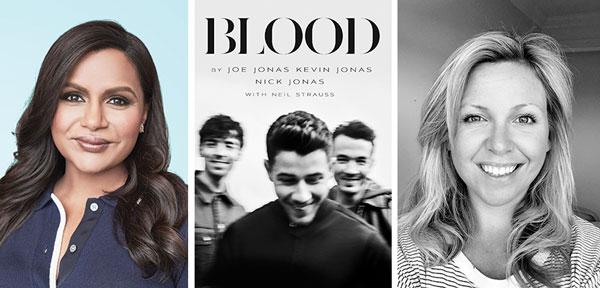 Book Deals: Week of June 3, 2019