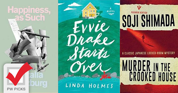 PW Picks: Books of the Week, June 24, 2019