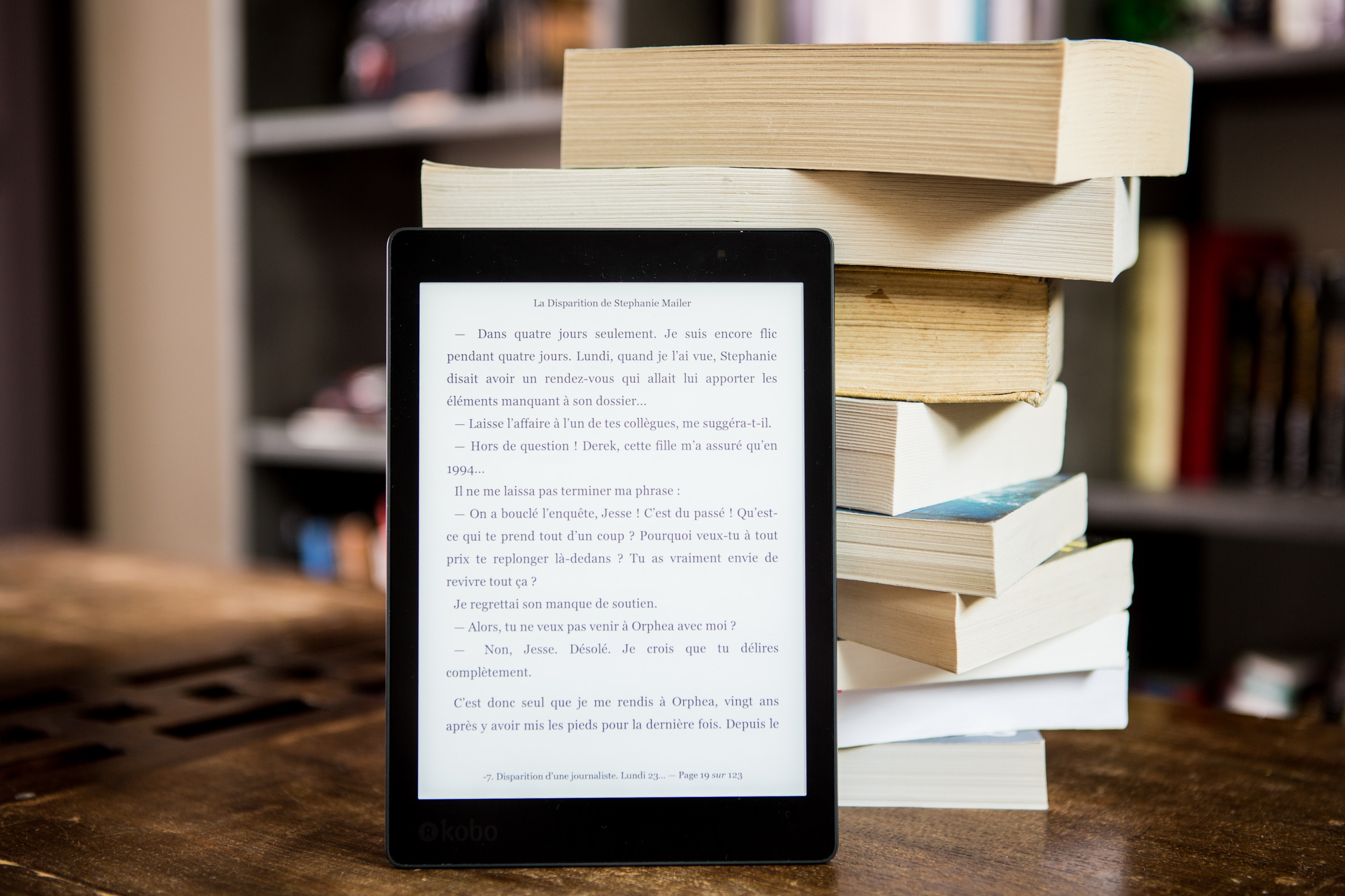It's Time to Move to ePub 3.2