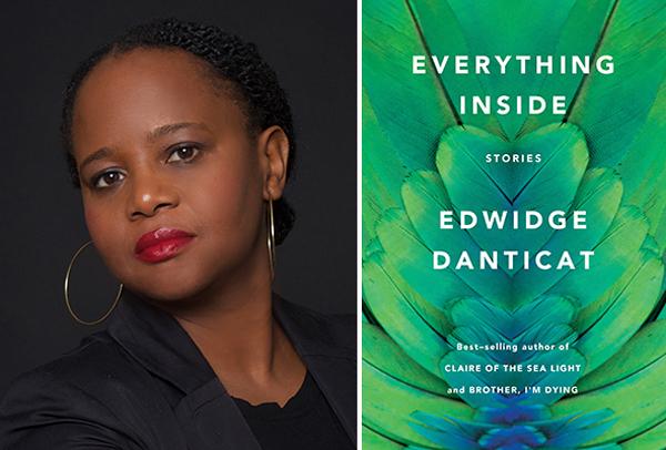 Edwidge Danticat Returns to Haiti In New Stories