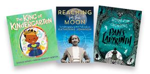 New Kids' and YA Books: Weeks of July 1 and July 8, 2019