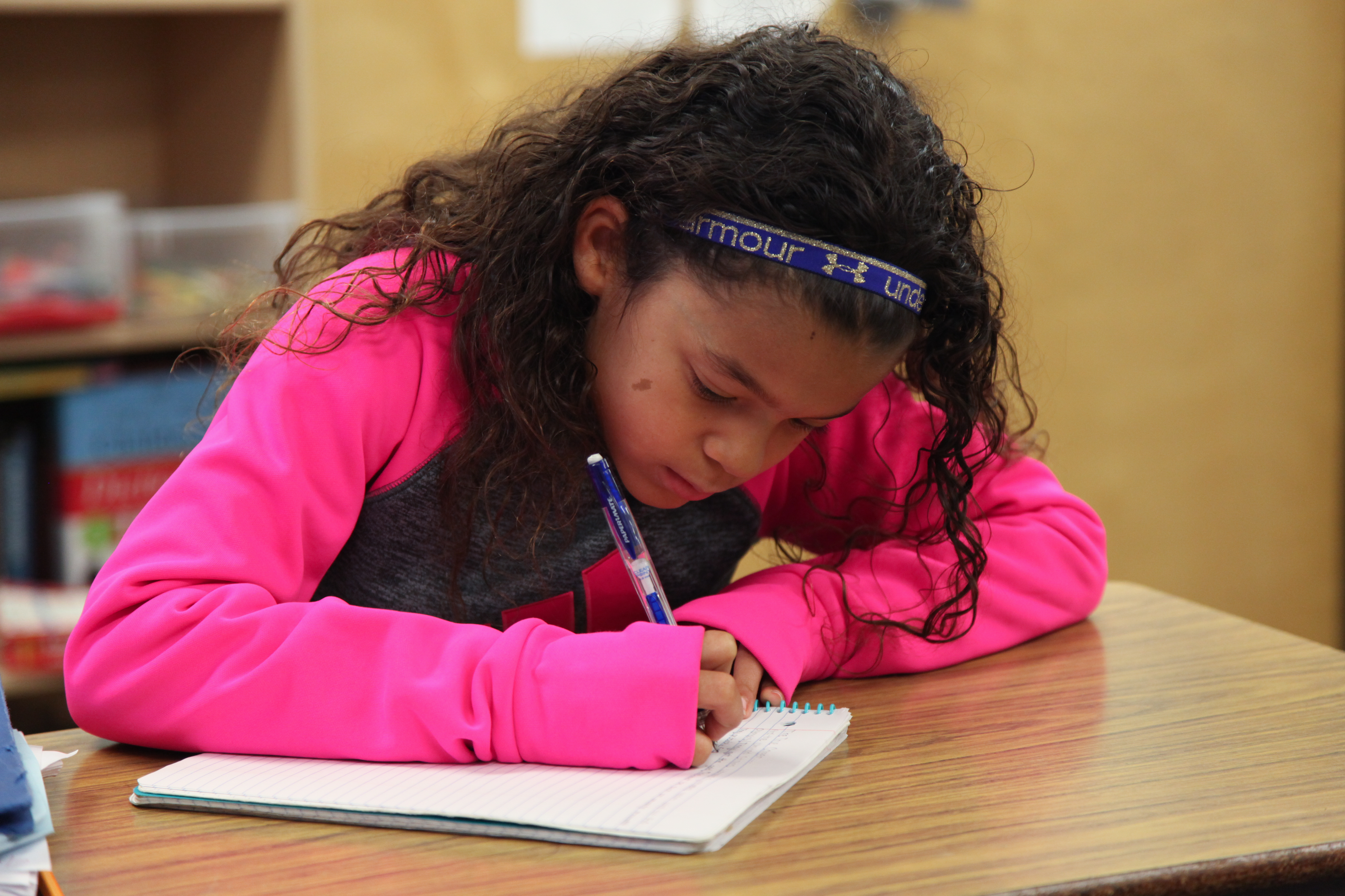 NaNoWriMo Empowers Young Writers