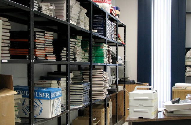 Pearson Puts Print Books to Bed