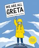 Laurence King Rushes Translation of YA Book About Greta Thunberg