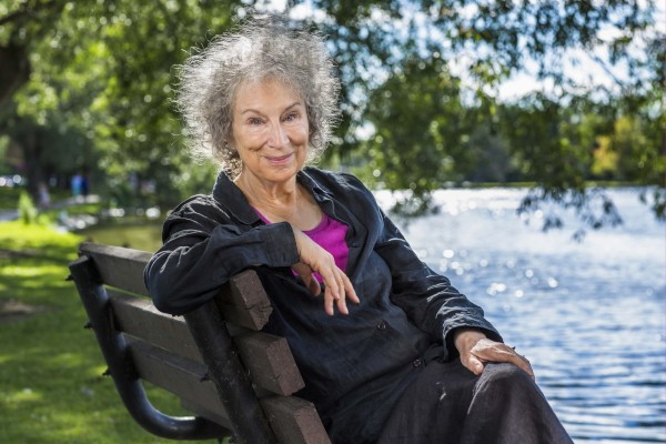 Embargoed Atwood Novel Makes Booker Longlist