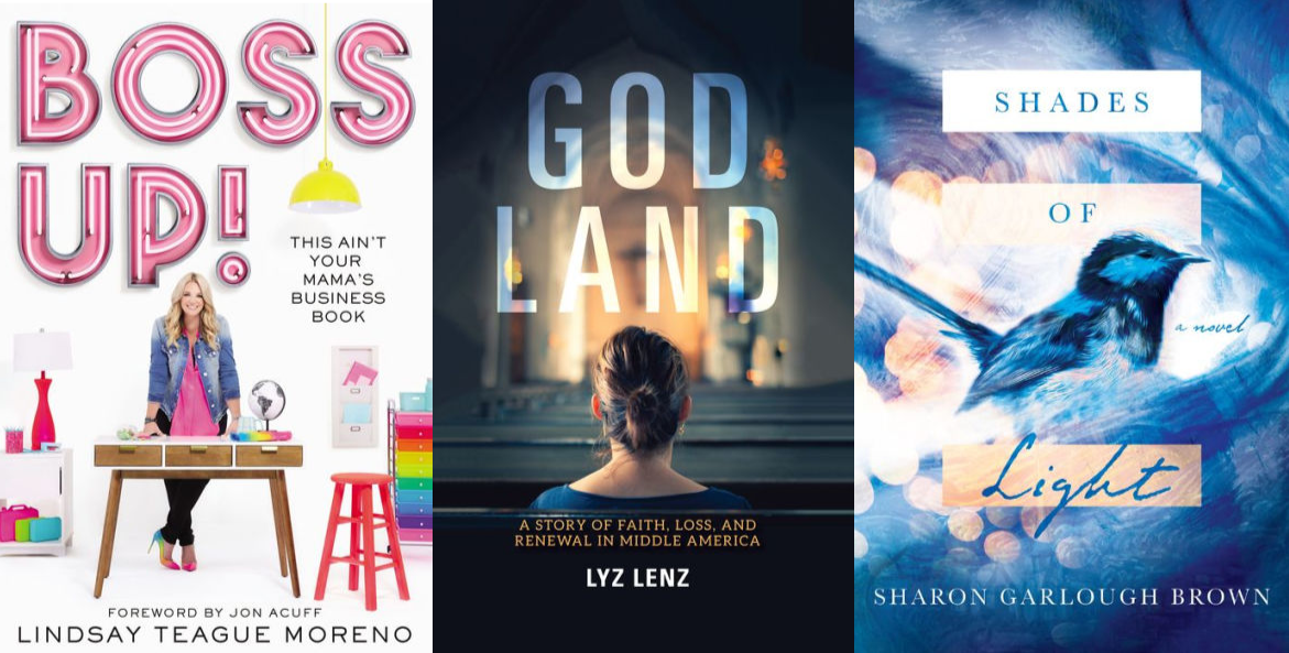 Religion and Spirituality Books Preview: August 2019