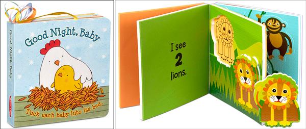 Toy Company Melissa Doug Commits to Publishing