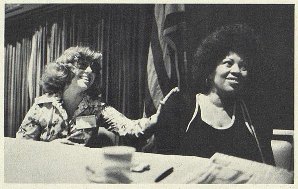Toni Morrison's Life in Publishing
