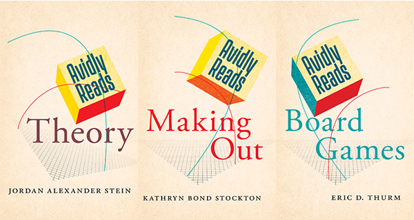NYU Press to Launch Avidly Reads Series