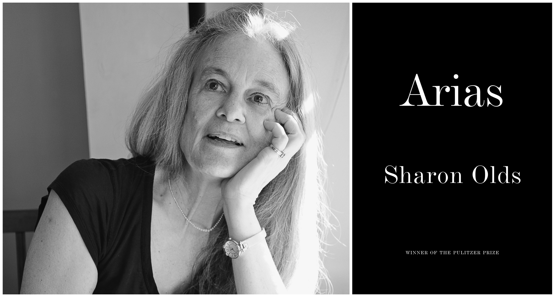 Sharon Olds Spins Songs for the Human Family