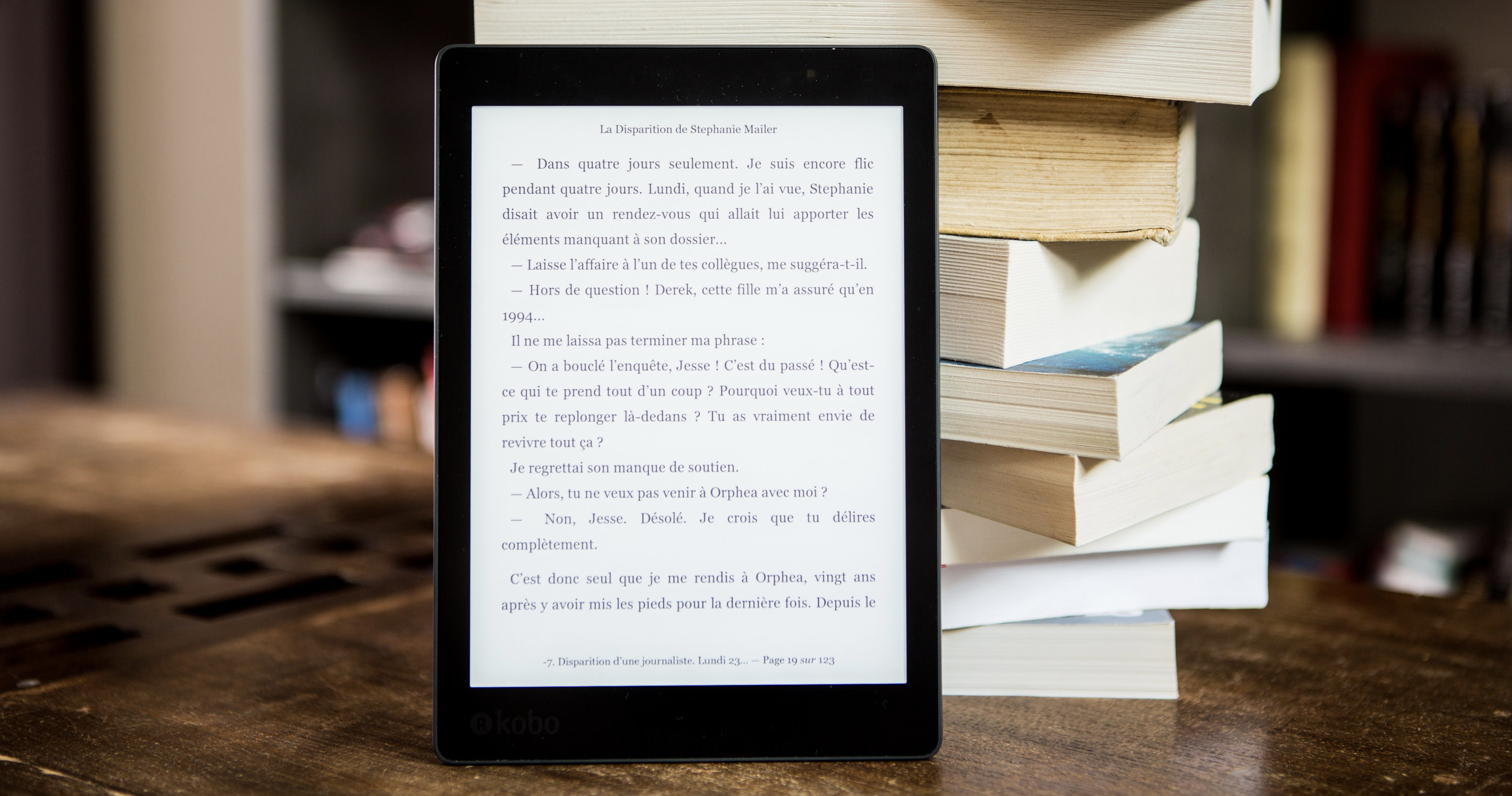 Disruption Comes to Higher-Ed Publishing