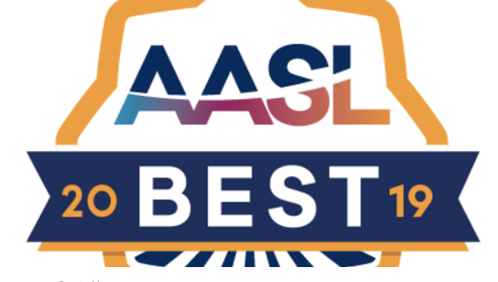 School Library Spotlight Fall 2019: AASL's Best Apps and Websites for Teaching and Learning
