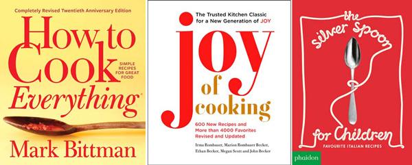 Classics Réchauffé: Cookbooks 2019–2020