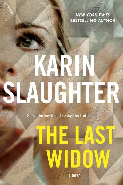 Apple Books Bestsellers: 'The Last Widow' Is #1