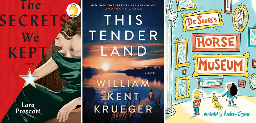 This Week's Bestsellers: September 16, 2019