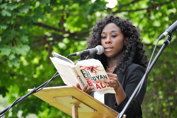 Canadian Publishers Showcase the Nation's Diversity