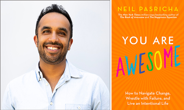 'Book of Awesome' Author Knows Canada Is Awesome