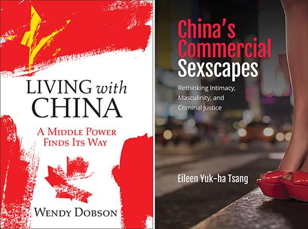 University of Toronto Press Highlights Canada's Global Influence