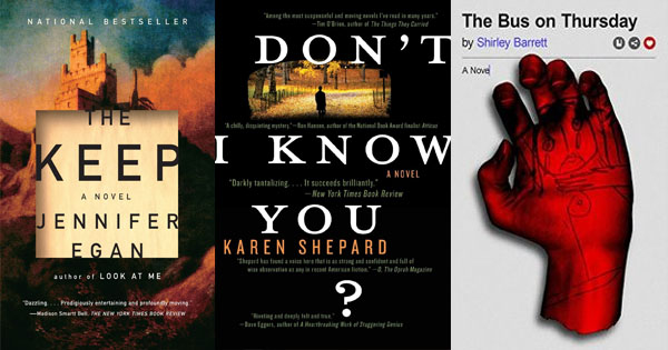 10 Essential Literary Thrillers