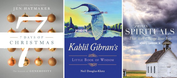 Holiday Gift Guide 2019: Religion and Spirituality